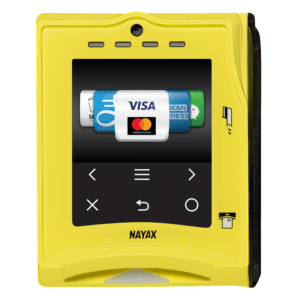 VPOS Touch