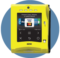 Card Reader for any machine